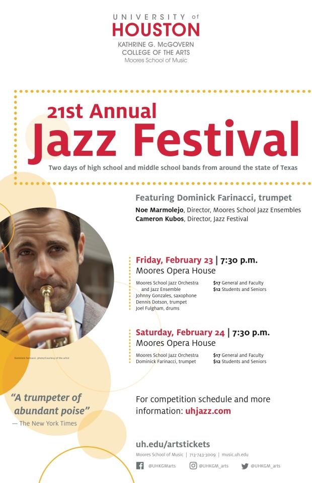 Jazz Poster Photo